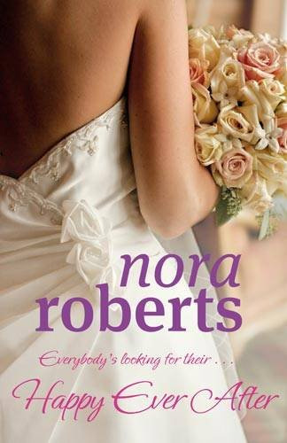 happy every after nora roberts