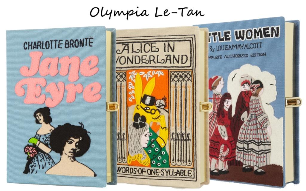 Bags Olympia Le Tan-1