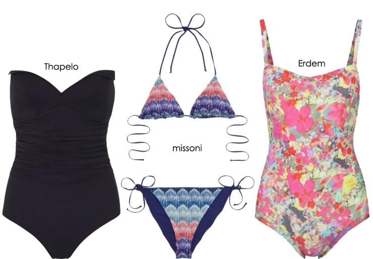 Bodies beaches bikinis