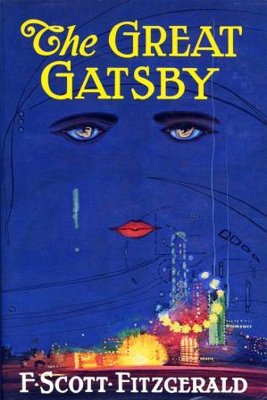 gatsby book