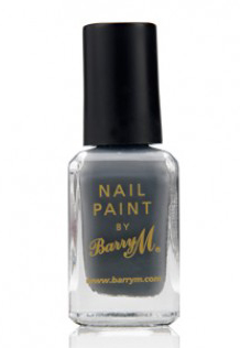 barry m shade of grey 293