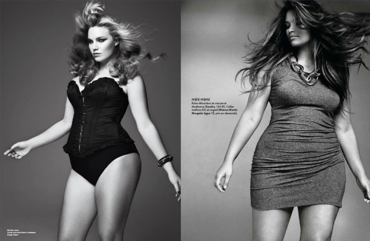 models plus size1