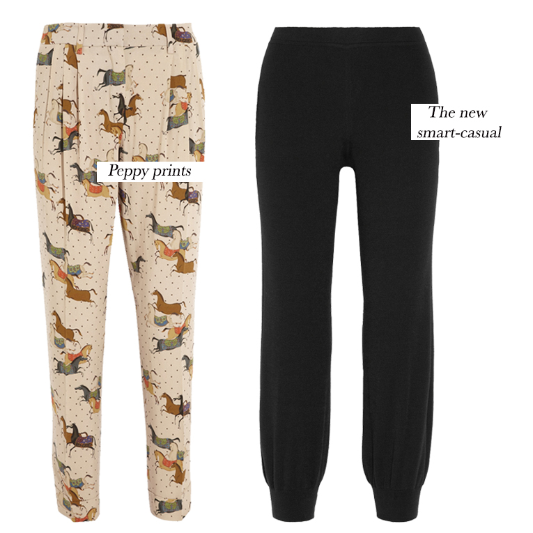 The Middle Men pant
