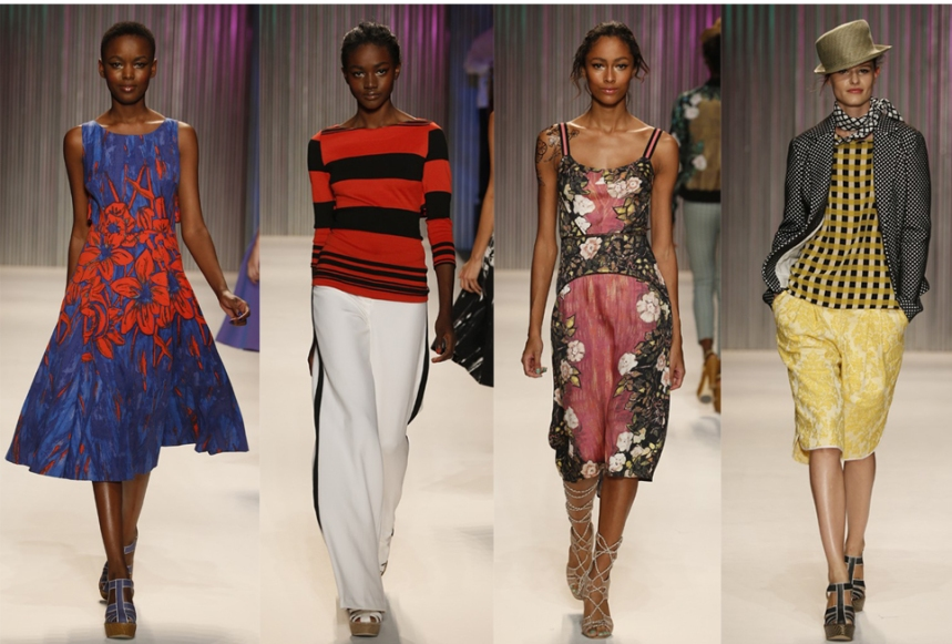NYFW DAY4. TRACY REESE