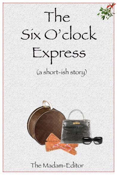 The-Six-O'clock-Express-A-short-story