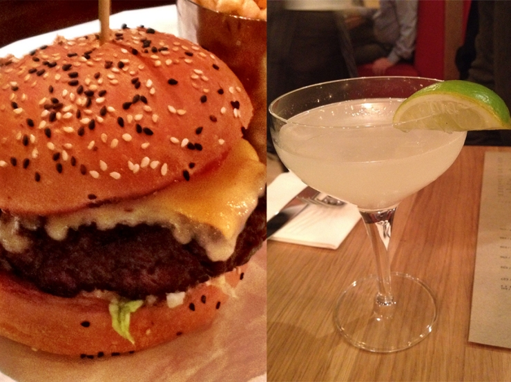Burger and Lobster1
