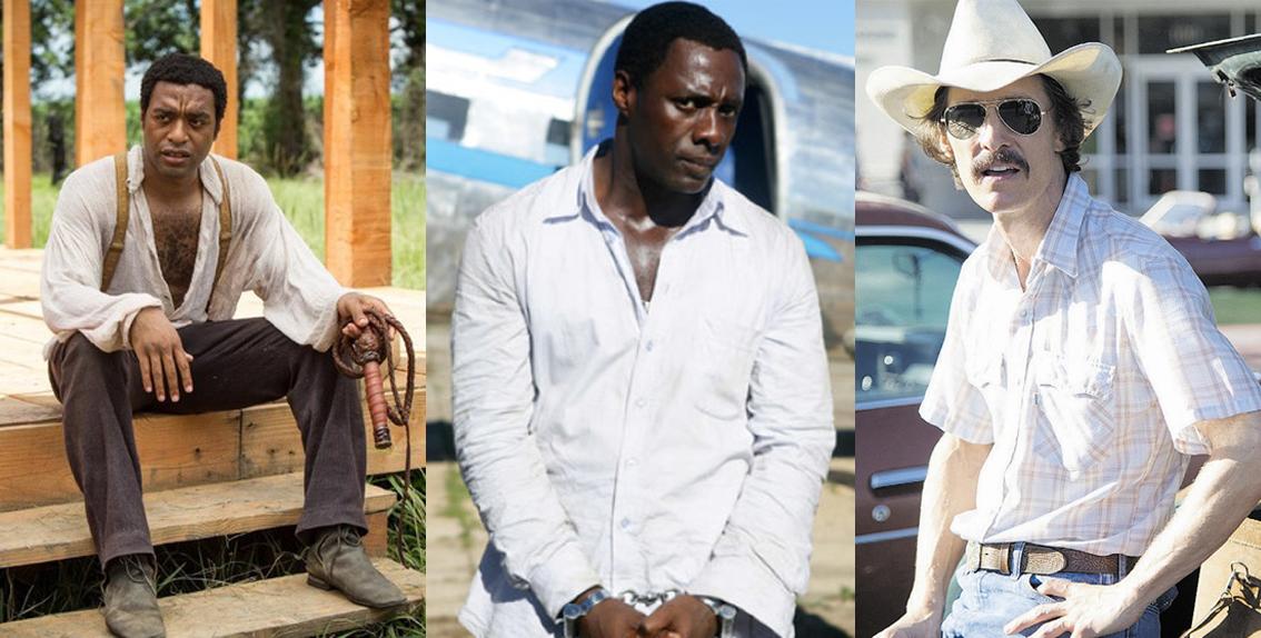 Chiwetel, Idris, Matthew