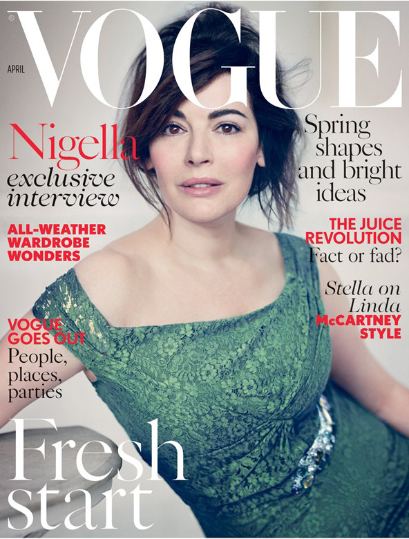 nigella vogue1