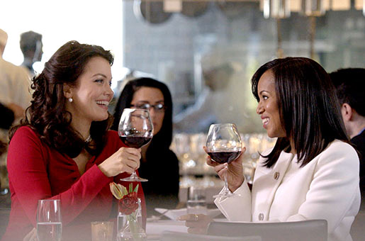 scandal mellie liv and wine