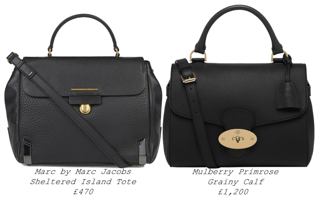 Bag Marc by Marc and mulberry
