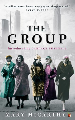 the group-mary mccarthy