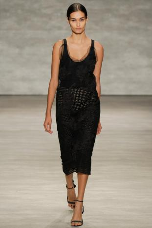 NYFW SS15 TOME
