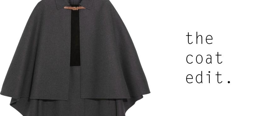 coat story