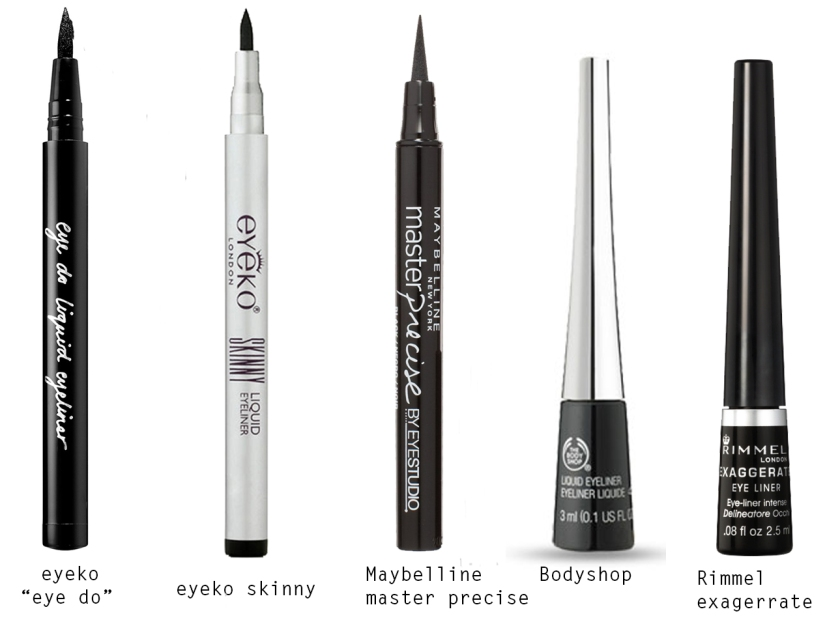 On Beauty- Liner
