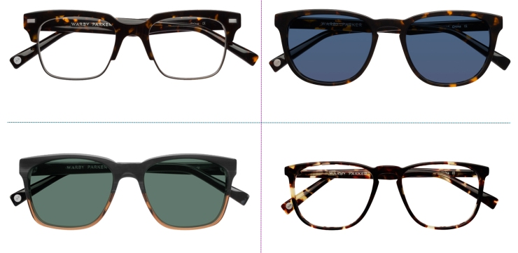 WARBY PARKER WINTER