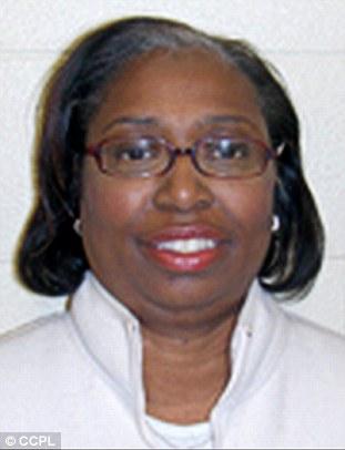 Cynthia Hurd 54