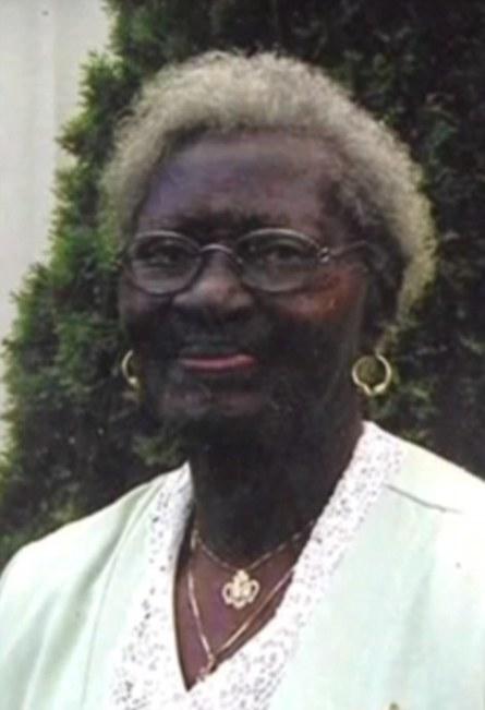 Susie Jackson- 87