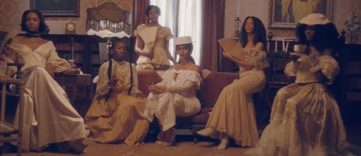 Bey formation 1