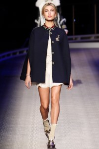 NYFW AW '16 TOMMY 7