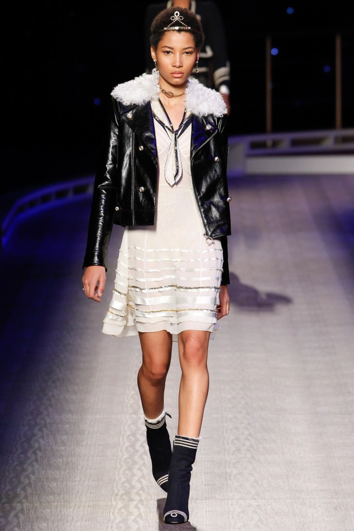 NYFW AW '16 TOMMY7