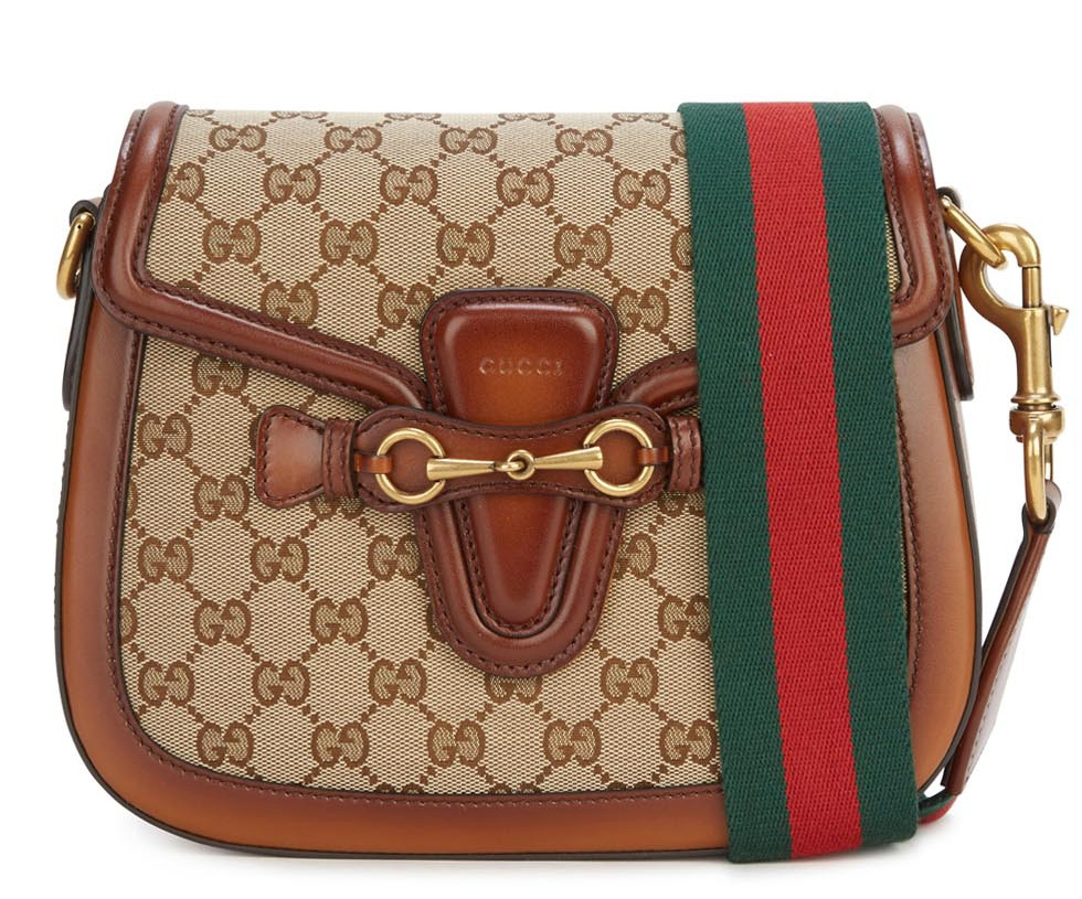 f0262f83ec9a I bought my first Gucci bag well over a decade ago