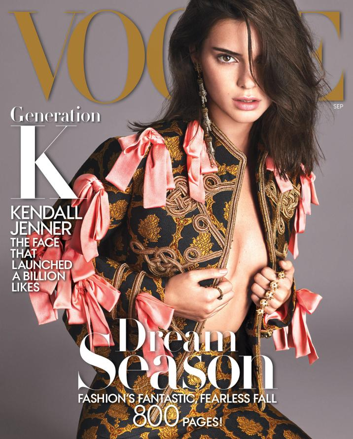 September Issue- Vogue US