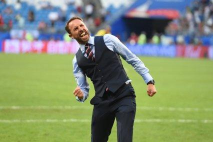 England Southgate